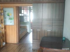 西园新村1室1厅1卫精装修自住房出租