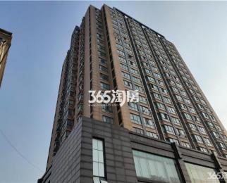 地铁3号线胜太西路站<font color=red>汇金旗林大厦</font>1室1厅0卫55平米精装整