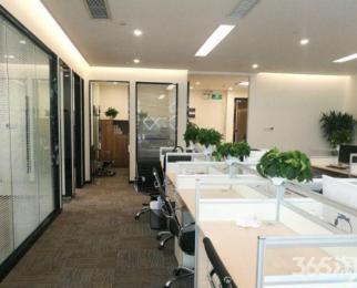 苏宁环球大厦五台山广州路上海路地铁口精装修全套办公家