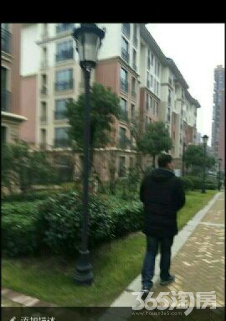 公园尚城2室2厅1卫87平米2016年产权房毛坯