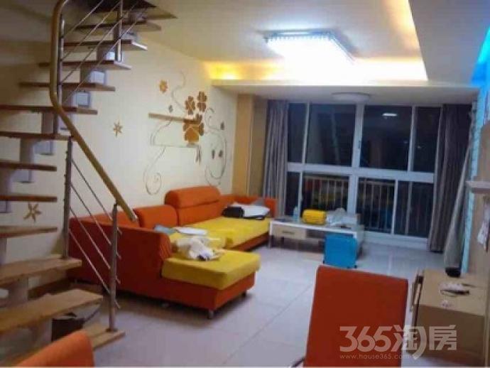 裕民家园3室3厅2卫137平米合租精装