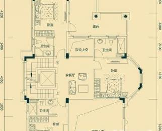 京南一品比市场价便宜5万诚意卖房,急售!