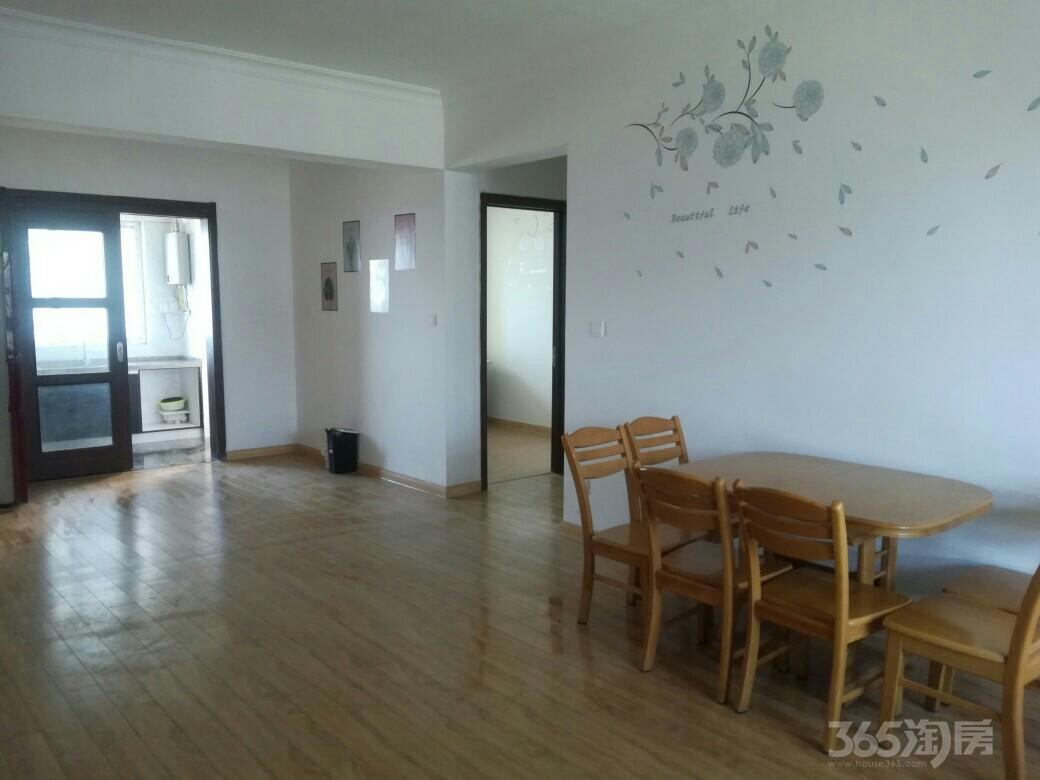 来安县碧桂园城市花园玫瑰园3室2厅2卫119平米整租简装