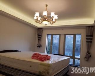 江宁区山水华门6室3厅458平豪装叠加别墅不限购
