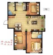 三十八所宿舍三室二厅简装修南北通透空调可配市政供