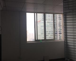 南京国际贸易中心 新街口核心商圈 精装修 双地铁 户型正