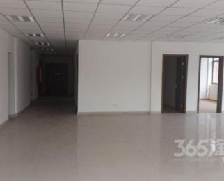 雨花深港大楼350.00�O可注册公司整租豪华装