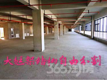 四季阳光社区150平米整租毛坯