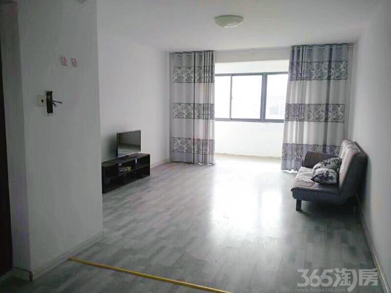 景湖理想城1室2厅1卫86�O房+送14平米露台