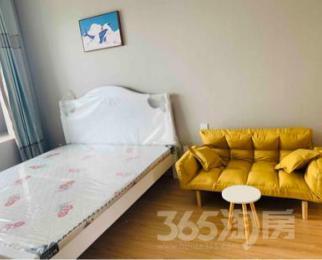 新华九龙首府3室2厅2卫114.5平米整租精装