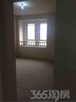 华泽天下3室2厅1卫112平米76万元产权房毛坯2014