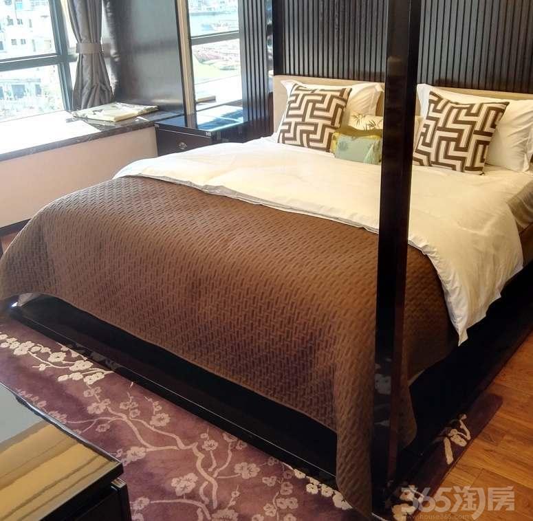 泰和福地水岸3室1厅1卫110�O整租毛坯