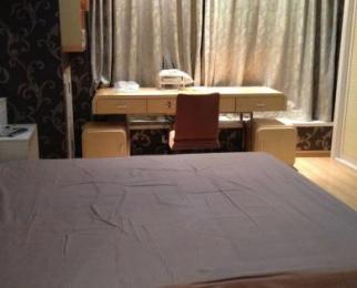 中环国际广场1室1厅1卫66.4㎡整租精装