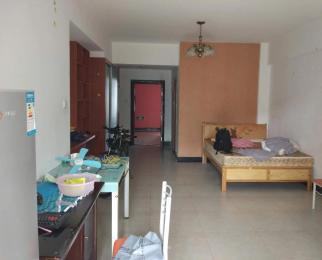 寰宇上都大厦1室1厅1卫52.18�O整租简装青年公寓拎包