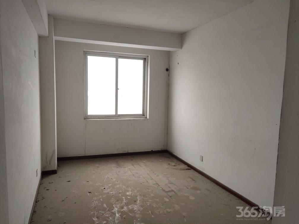 城东花园3室2厅2卫128平米2015年产权房毛坯