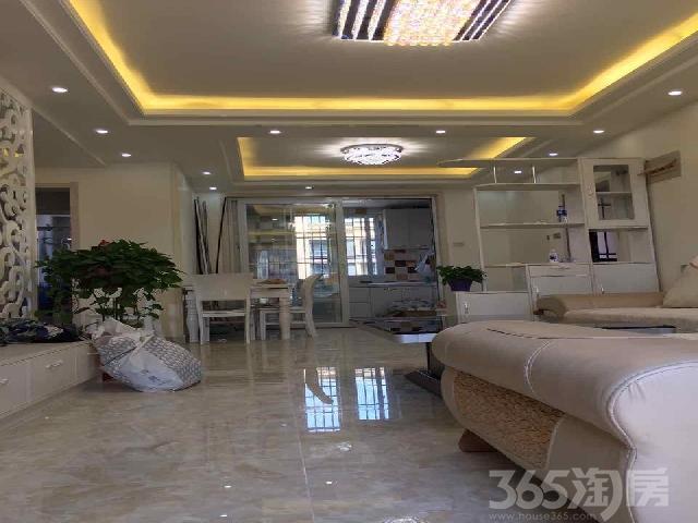 蚌埠国购广场3室1厅1卫107㎡2015年产权房豪华装