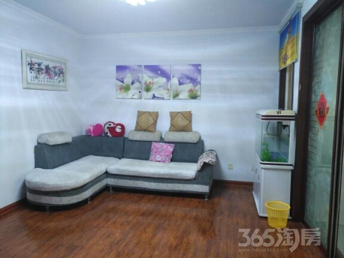 天一花园2室2厅1卫71平米2010年产权房精装