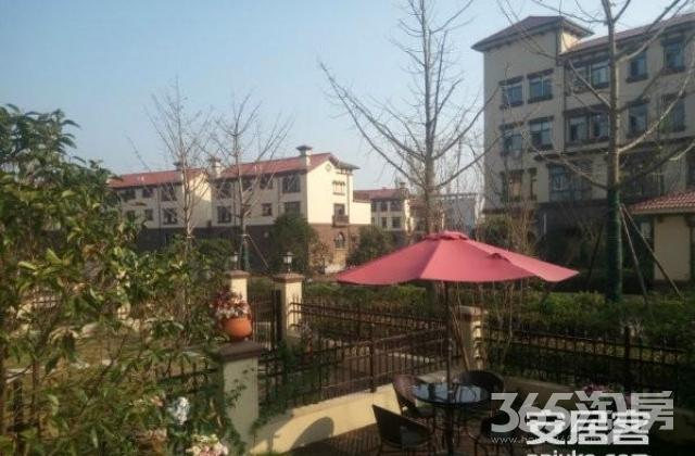 拉斐尔庄园 南京后花园 独栋别墅 送院子 生态特色小镇 直达南京