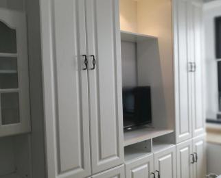 翠屏水晶领寓1室1厅1卫33平米