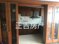 殷家山花园(育红+11中)118平米三室两厅精装