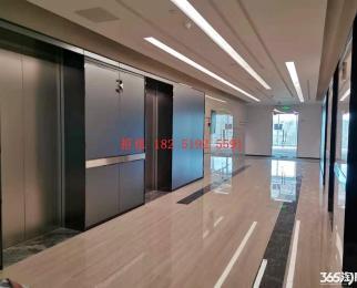 软件大道沿线 大数据产业园 天溯大厦 全新装修 双层百叶