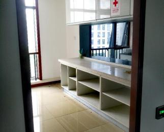 桥北明发总部293至600平简装花园写字楼急租楼层可选环境
