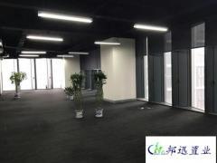 建邺区奥体金融城