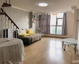 整租·<font color=red>紫荆国际公寓</font> 2室1厅 北