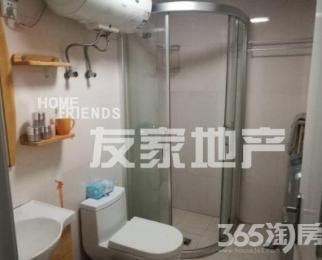 长江长精装单室寓 室内设施齐全 装修温馨 采光充足