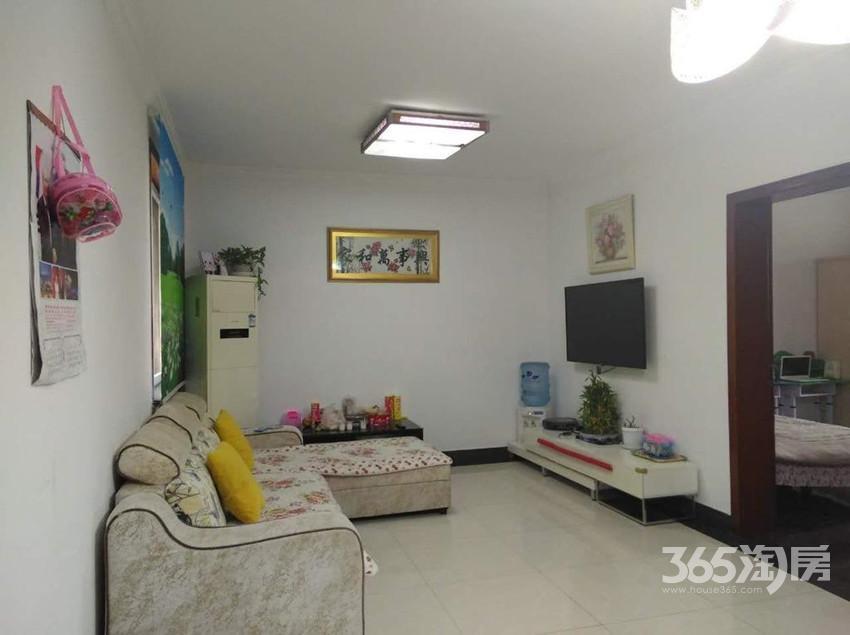 梅山世纪苑2室2厅1卫85平方产权房精装
