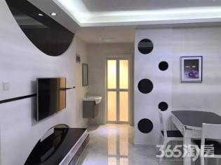 花园路78号2室2厅1卫68平方产权房豪华装