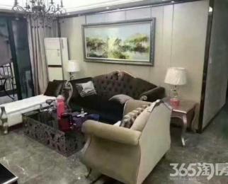爱涛天岳城3室2厅2卫131.74平米整租豪华装