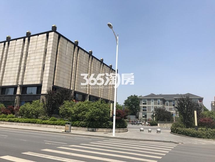 中电颐和府邸周边商业(8.21)