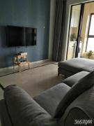 西水东精装2房,提包即住,大气奢华,位置好,楼层美,交通便利