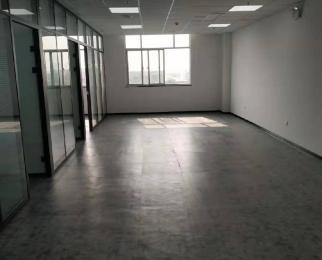竹山路地铁口天元商厦1开间2个办公室致远大厦江宁电商产