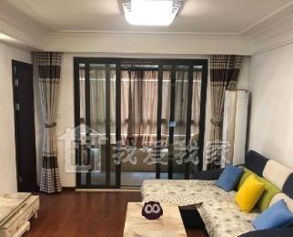 首次出租 地铁口 新城玖珑湖对面 精装3房带地暖新风 居家