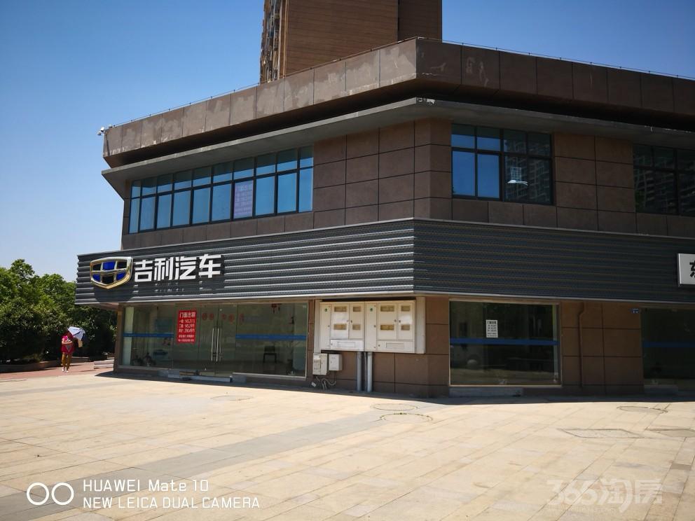乐业东苑290.4平米整租精装