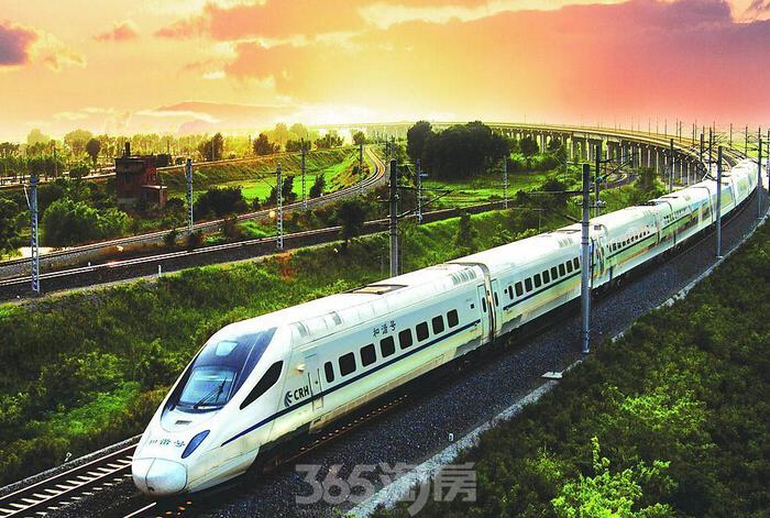 喀左至赤峰高铁预计今年上半年开通 沈阳到赤峰仅需3小时左右