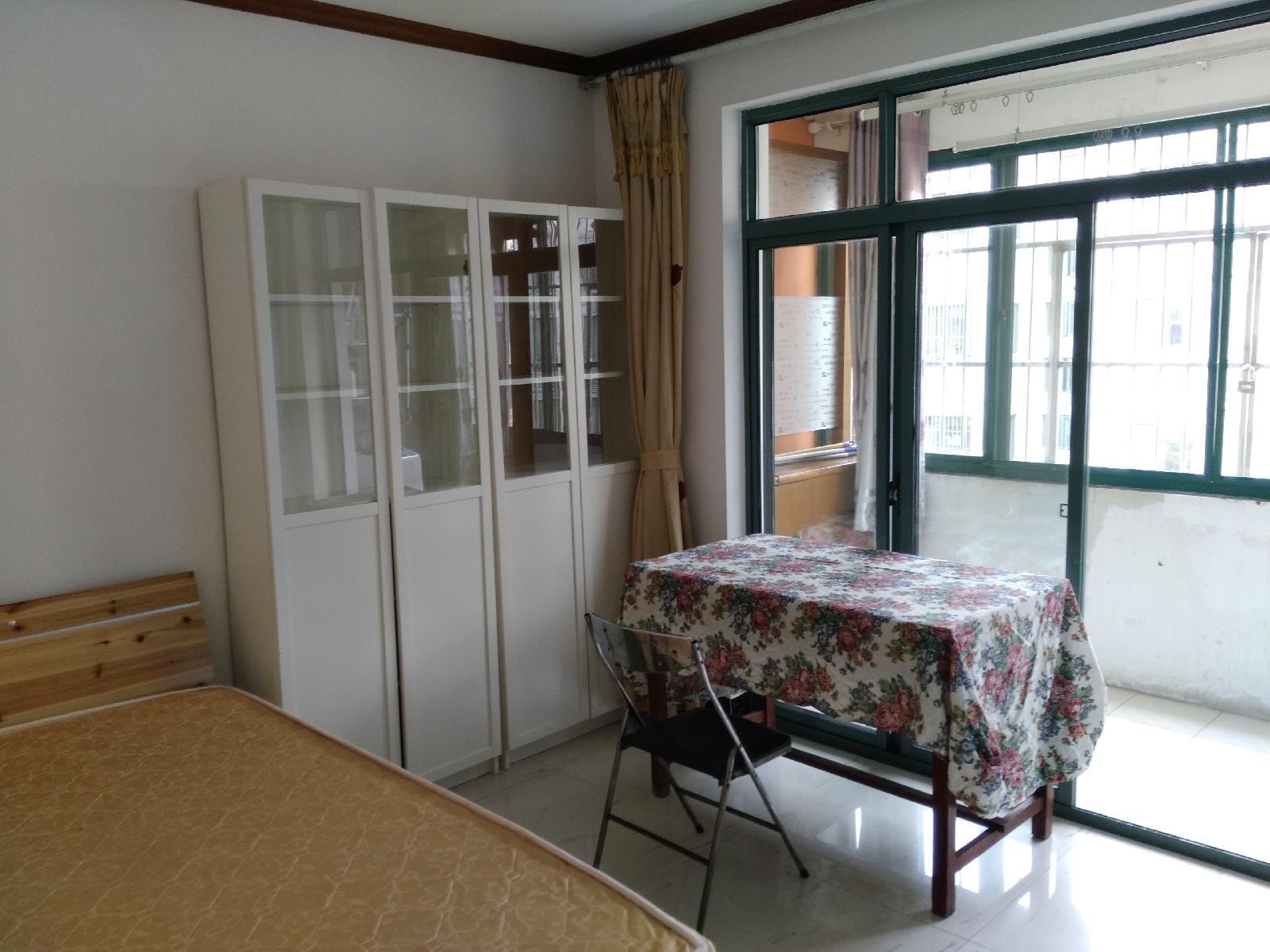 雨外小学区地铁口花神美境3室2厅1卫89.27平米精装