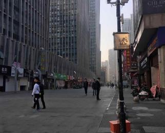 河西万达广场超大商铺 交通便利 独幢独院 看房方便