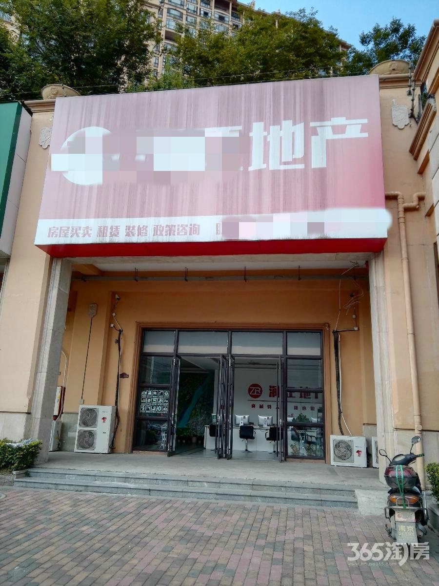 雅居乐滨江国际156平米商铺2016年营业中豪华装