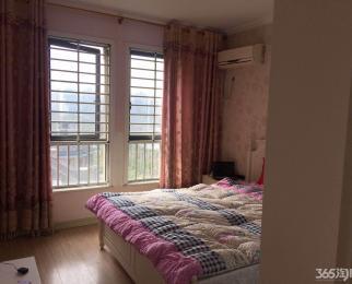 大蜀山脚下绿城桂花园带电梯精装两房两厅 家具家电齐