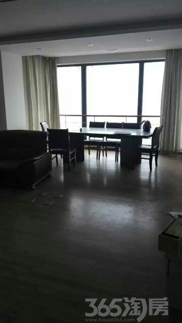 墟沟阳光国际2室2厅1卫153平米2005年产权房精装