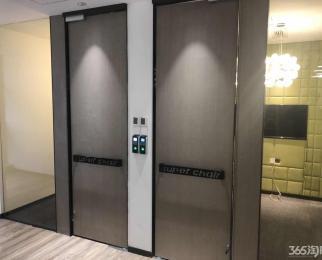 二号线奥体河西豪华装修配全套家具共享会议室包物业宽带