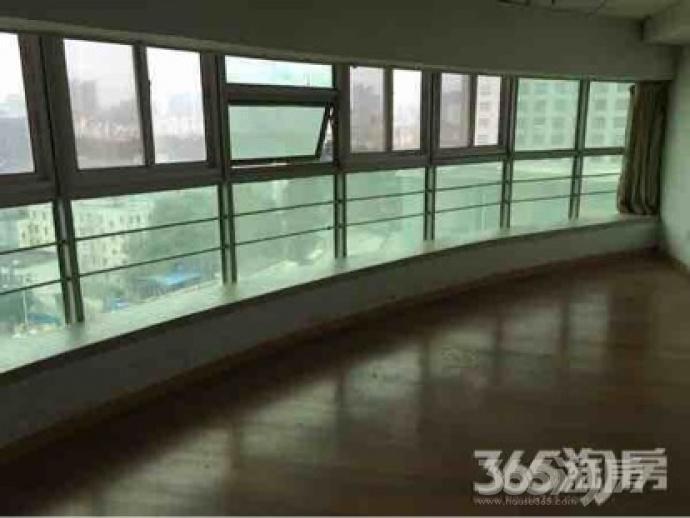 亚都大厦商务楼2室1厅1卫94平米整租精装
