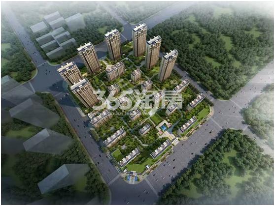 庆宇・凯旋城