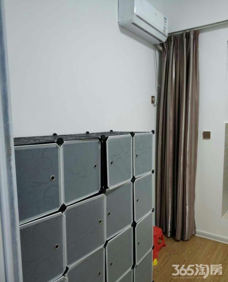 【365自营房源】中央城单身公寓出租!家电家具齐全,拎包入住!