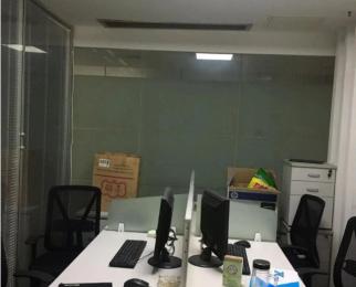 成交送ipX出租鼓楼商圈 苏宁银河国际广场 甲级写字楼 户