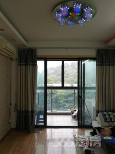都市兰亭2室1厅1卫71平米整租精装
