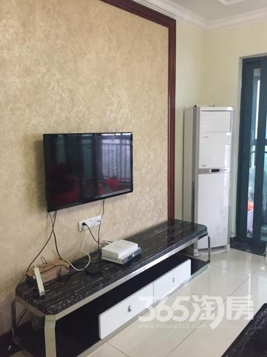 恒大金碧天下3室2厅2卫135平方精装送品牌家具家电